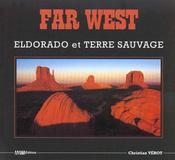 Far West Eldorado Et Terre Sauvage - Intérieur - Format classique