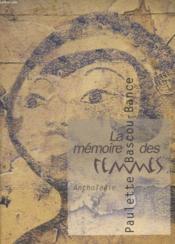 La Memoire Des Femmes - Couverture - Format classique
