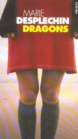 Vente  Dragons  - Marie Desplechin