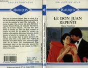 Le Don Juan repenti - Couverture - Format classique
