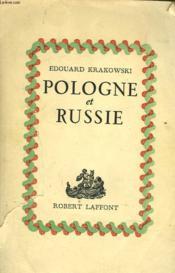 Pologne Et Russie - Couverture - Format classique