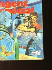 Agent Special N°69 - Couverture - Format classique