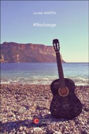 #backstage - Couverture - Format classique