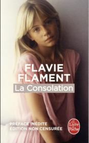 Vente livre :  La consolation  - Flament-F - Flavie Flament