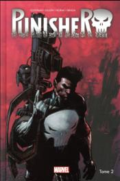 All new Punisher T.2  - Becky Cloonan - Steve Dillon - Laura Braga - Matt Horak