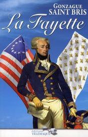 La Fayette - Intérieur - Format classique