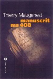 Manuscrit Ms408 Voynich - Intérieur - Format classique