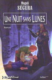 Leilan T.3 ; Une Nuit Sans Lunes - Intérieur - Format classique