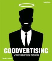 Goodvertising /Anglais - Couverture - Format classique