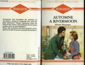 Automne A Rivermoon - Ridell Of Rivermoon - Couverture - Format classique