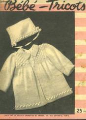 Bebe-Tricots - Couverture - Format classique