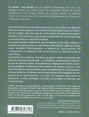 La Grande Guerre En Tant Qu'Experiences Sociales - 4ème de couverture - Format classique