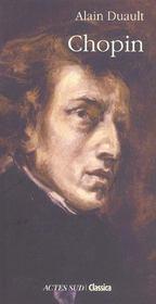 Chopin - Intérieur - Format classique