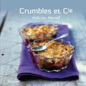 Crumbles & Cie - Couverture - Format classique