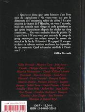 Le livre noir du capitalisme - 4ème de couverture - Format classique