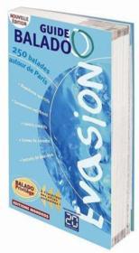 Guide Balado ; Evasion (Edition 2005) - Couverture - Format classique