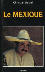 Le Mexique - Intérieur - Format classique