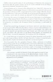 Qumran et les manuscrits de la mer morte - 4ème de couverture - Format classique