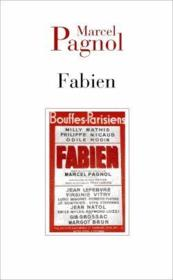 Fabien - Couverture - Format classique