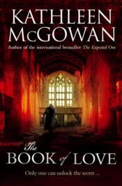 The Book Of Love – Kathleen McGowan