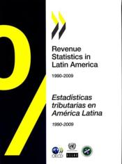 Vente livre :  Revenue Statistics in Latin America  - Collectif