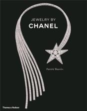 Jewelry By Chanel /Anglais - Couverture - Format classique