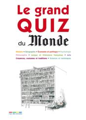 Vente livre :  Le grand quiz du Monde  - Collectif