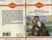 Jessica Ou Les Nuits Enchantees - Certain Of Nothing - Couverture - Format classique