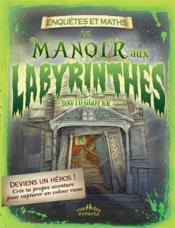 Vente  Enquêtes et maths ; le manoir aux labyrinthes  - David Glover - Tim Hutchinson