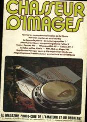 Chasseur D'Images N°18 - Couverture - Format classique