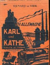 En Allemagne : Karl Und Kathe - Couverture - Format classique