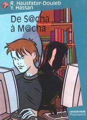 De Sacha A Macha - Intérieur - Format classique