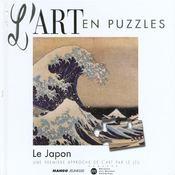 Art En Puzzle Japon - Intérieur - Format classique