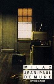 Milac - Couverture - Format classique