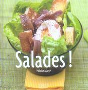 Salades ! - Intérieur - Format classique