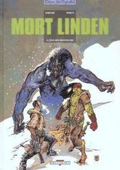 Mort Linden T.2 ; Ceux Des Montagnes - Intérieur - Format classique