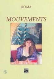 Mouvements - Couverture - Format classique