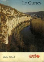 Quercy - Couverture - Format classique