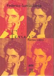 Ferias - Intérieur - Format classique