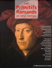 Les Primitifs Flamands Et Leur Temps Ned - Intérieur - Format classique