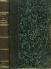 Le Dernier Romanof - Couverture - Format classique