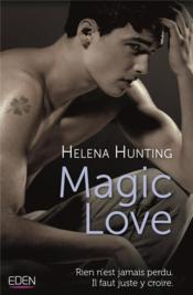 Vente  Magic love  - Helena Hunting