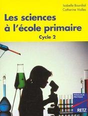 Sciences A L'Ecole Primaire - Intérieur - Format classique