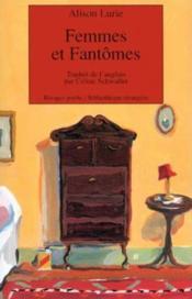 Femmes Et Fantomes - Couverture - Format classique
