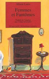 Femmes Et Fantomes - Intérieur - Format classique