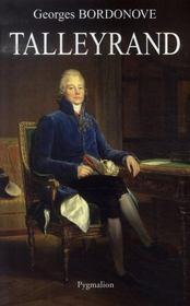 Talleyrand - Intérieur - Format classique