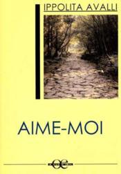 Aime-Moi - Couverture - Format classique