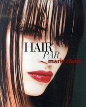 Hair ; des cheveux comme je veux - Intérieur - Format classique