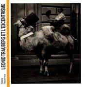 Leonid Trauberg Et Excentris - Couverture - Format classique