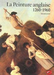 La Peinture Anglaise 1260-1960 - Intérieur - Format classique